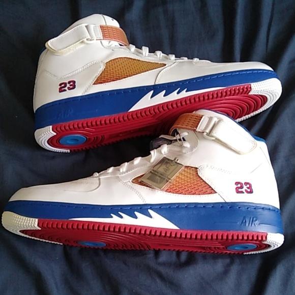 new product 94370 c687e Air Jordan 5 Fusion
